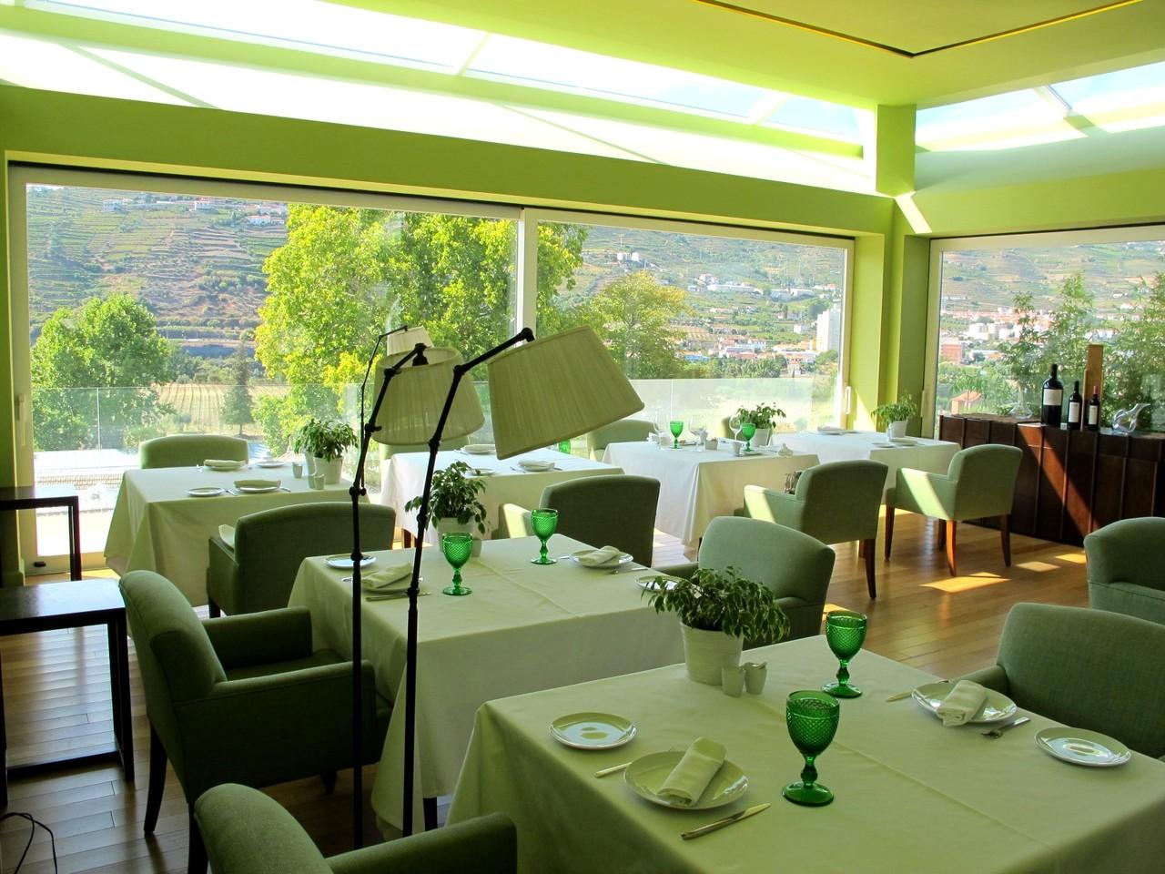 The Wine House Hotel... na Quinta da Pacheca