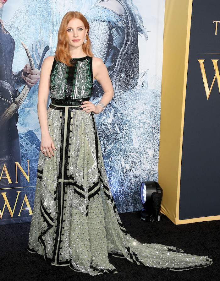 Jessica-Chastain-The-Huntsman-Winter-War-Movie-Pre