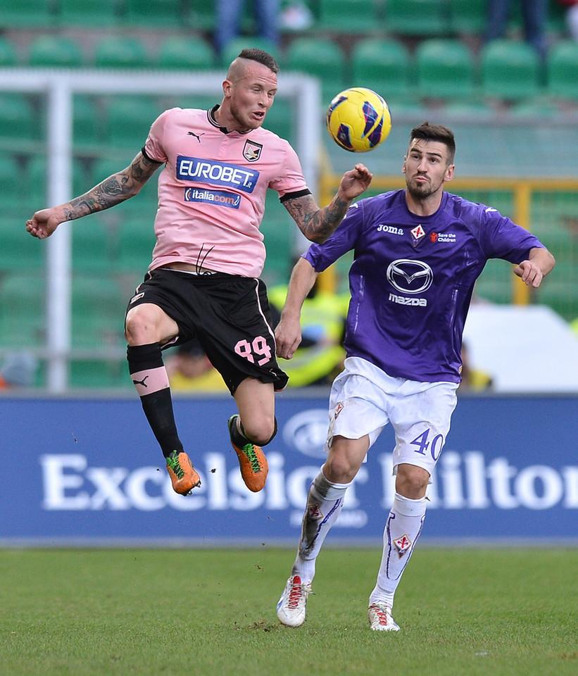 Citta+di+Palermo+v+ACF+Fiorentina+Serie+EjtPc0gwap