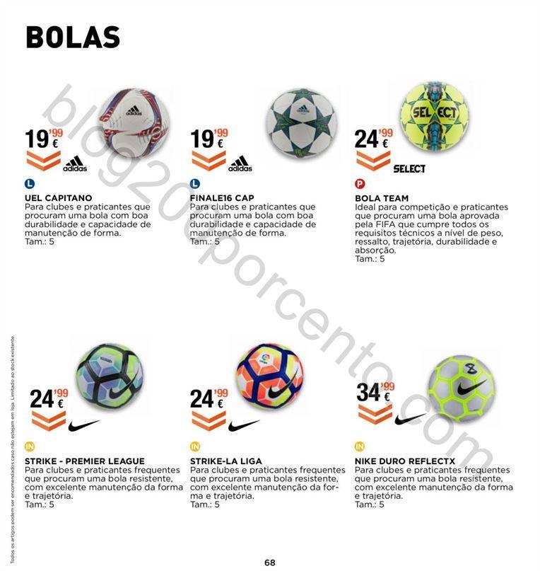 5f4c4d89a8cd5 Novo Folheto SPORT ZONE Especial Futebol promoções de 17 agosto a 27 ...