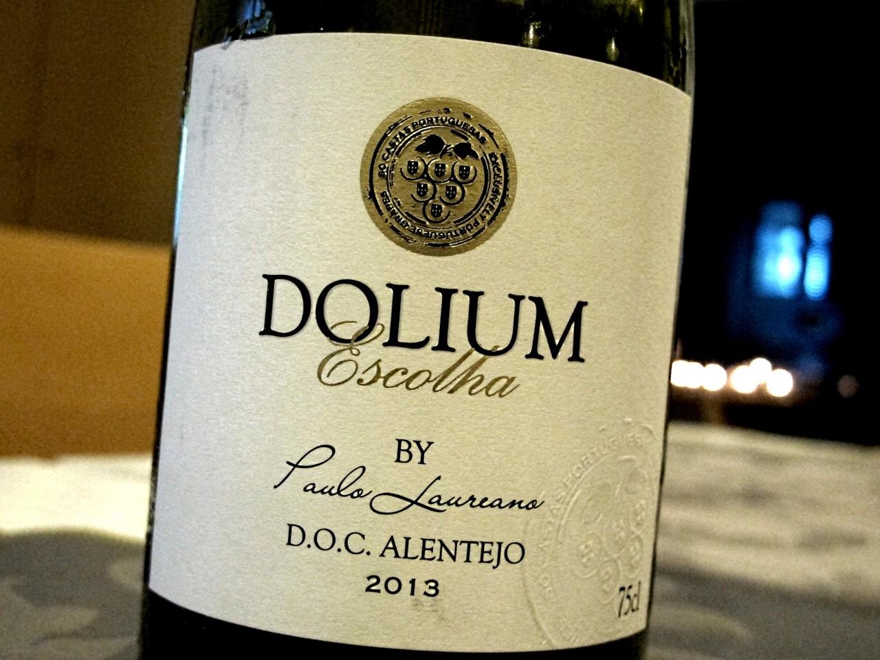 Dolium Escolha