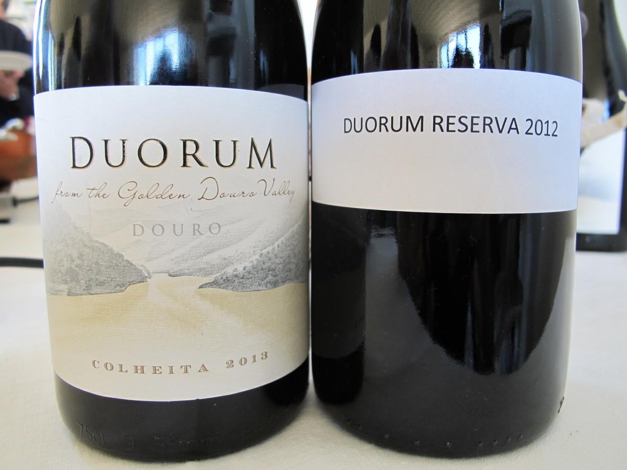 Dois vinhos