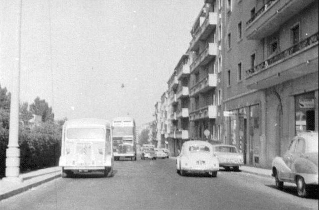 Av. de S. João de Deus, Lisboa (João Goulart, 1969)