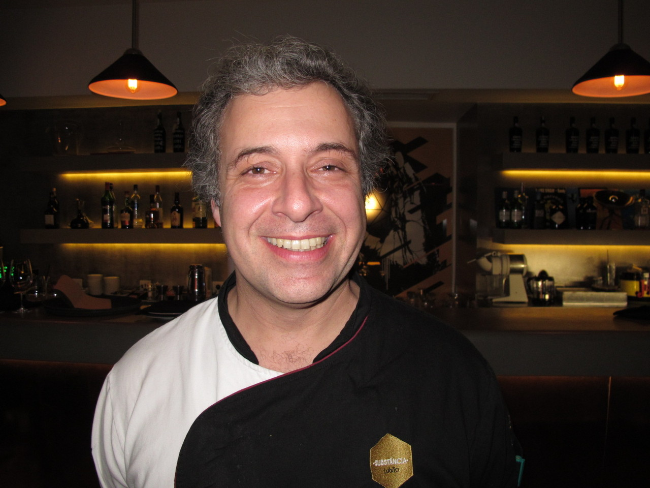Chef Lobão