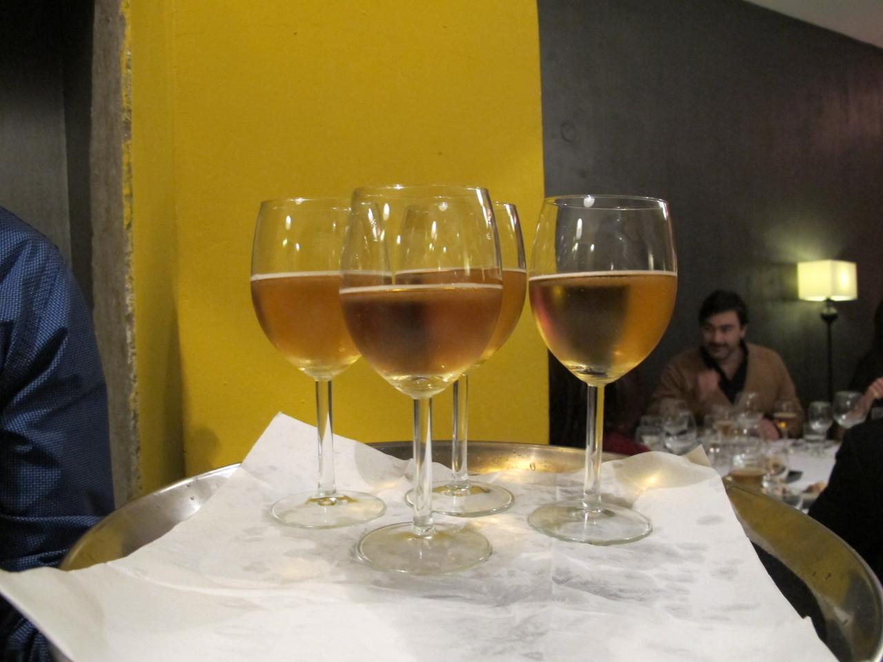 Cerveja & Tequila