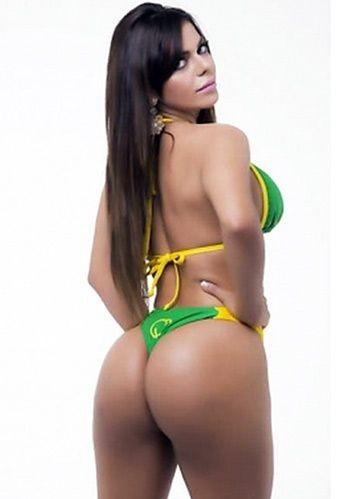 Suzy Cortez 2