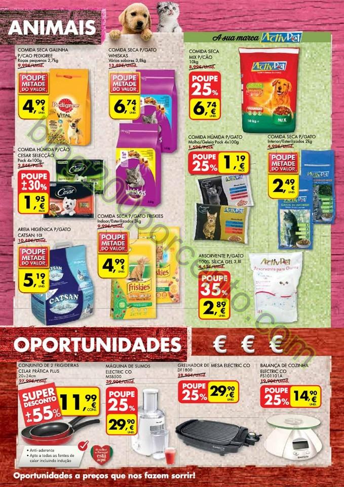Antevisão Folheto PINGO DOCE Madeira de 23 a 29 f