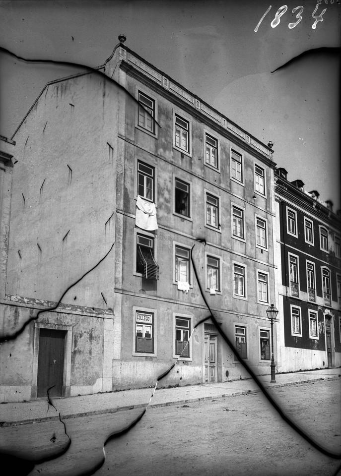 Rua Marques da Silva, 3-5, Arroios, 1898-1908 (A.F.C.M.L., A3688)