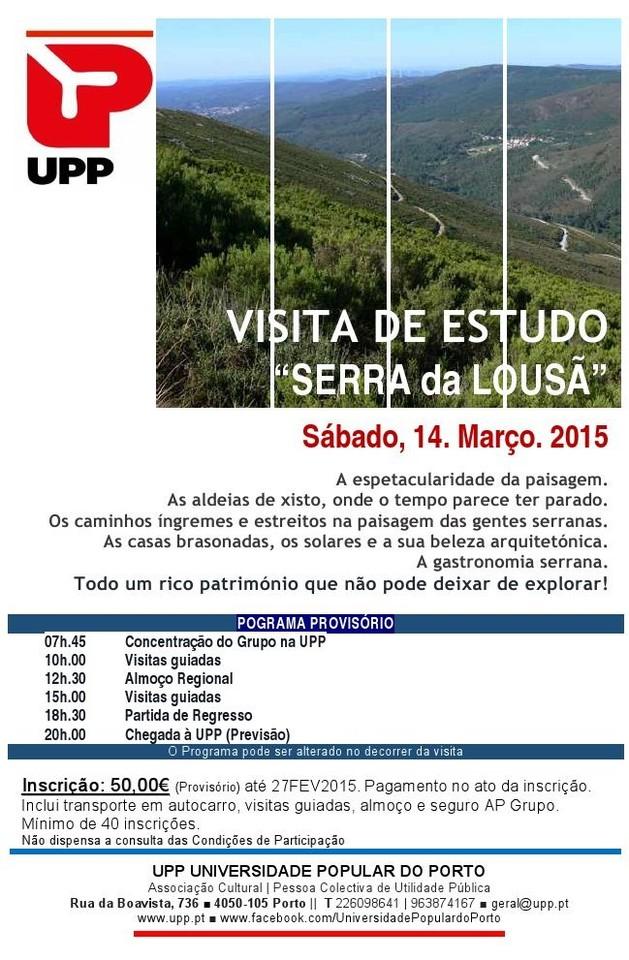 UPP Lousã