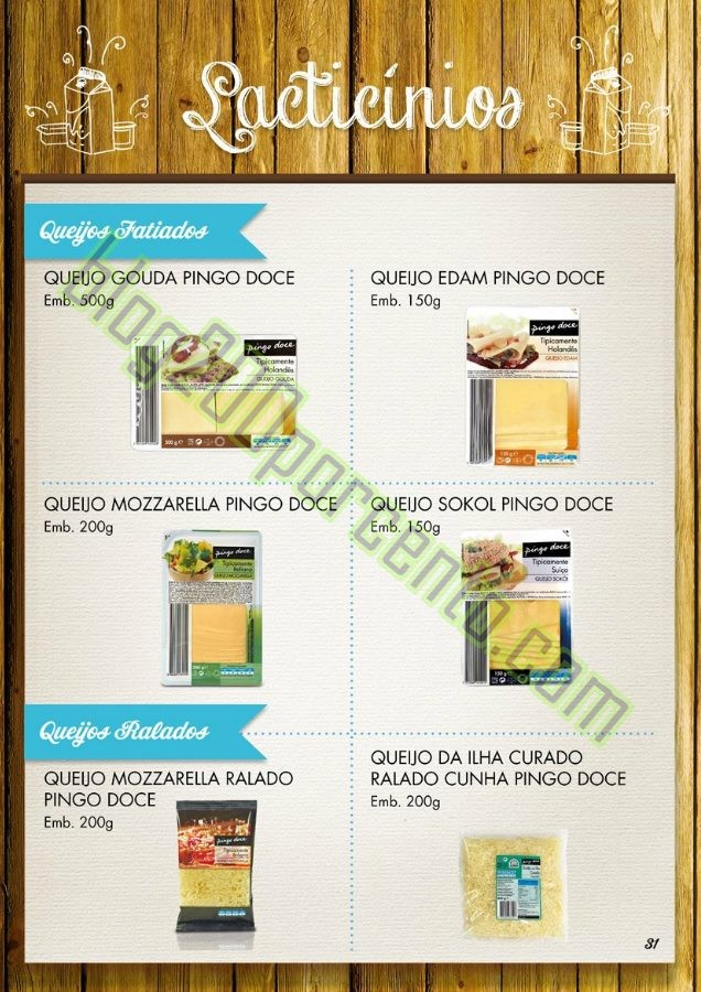 Novo Catálogo PINGO DOCE Sem Glúten 2016 31.jpg