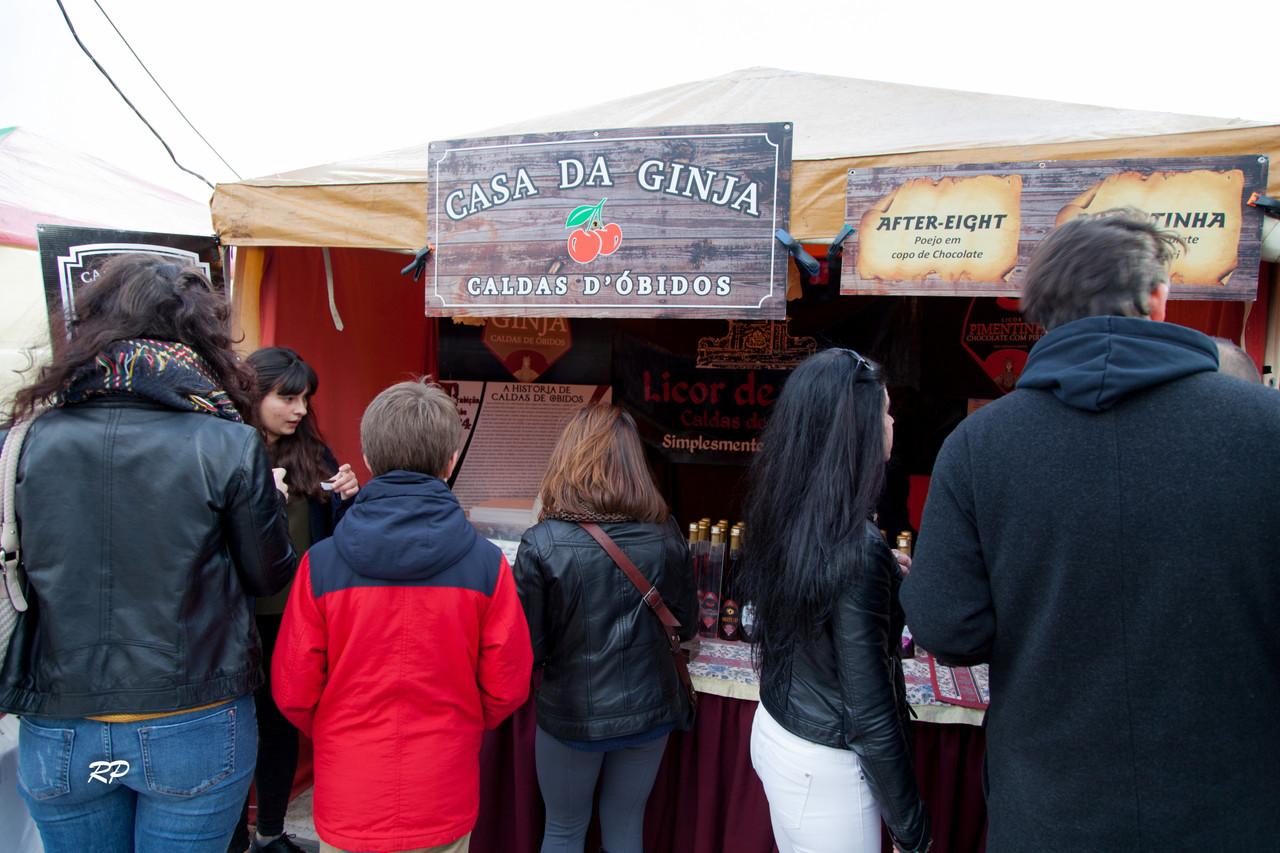 I Festival de Chocolate Agualva - Cacém (15)