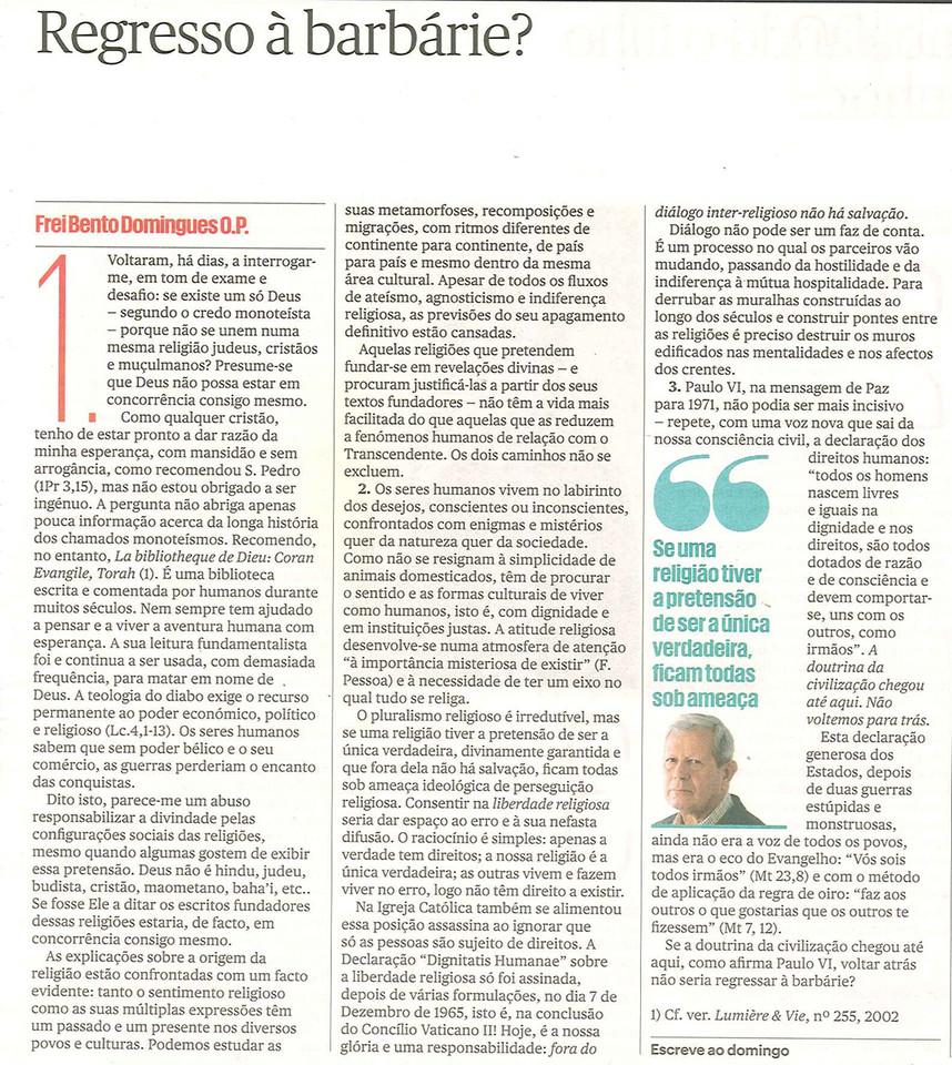 Frei Bento Domingues Público 15 Nov. 2014.jpg