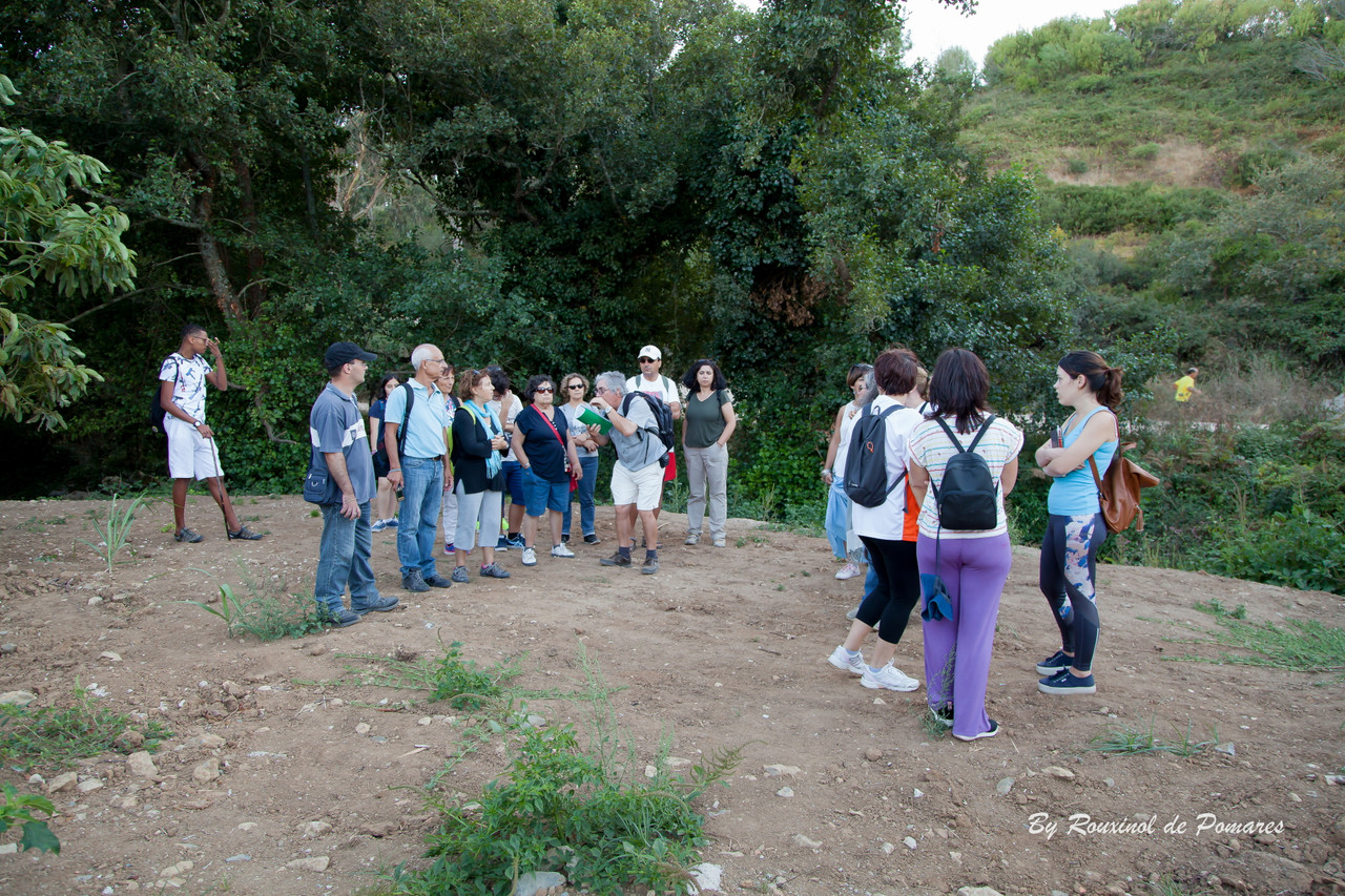 3ª Caminhada com Stória em Agualva-Cacém (35)
