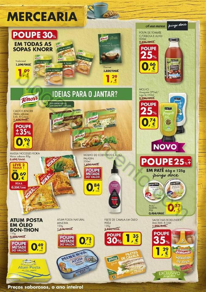 Antevisão Folheto PINGO DOCE Super de 12 a 18 abr