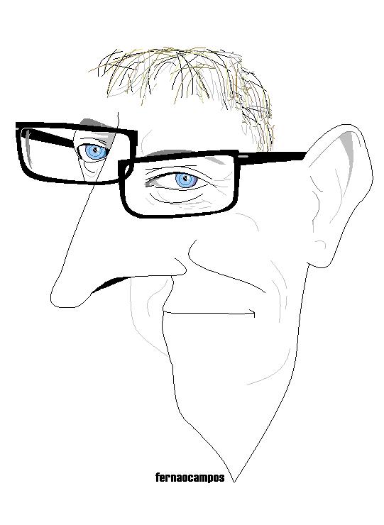 Bil Gates_caricatura