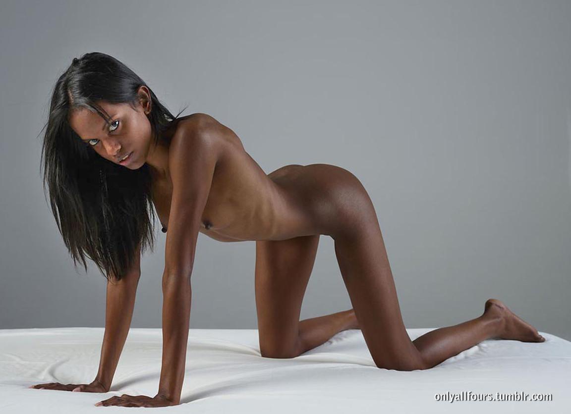 Extra skinny black virgins, hot girls in hotel