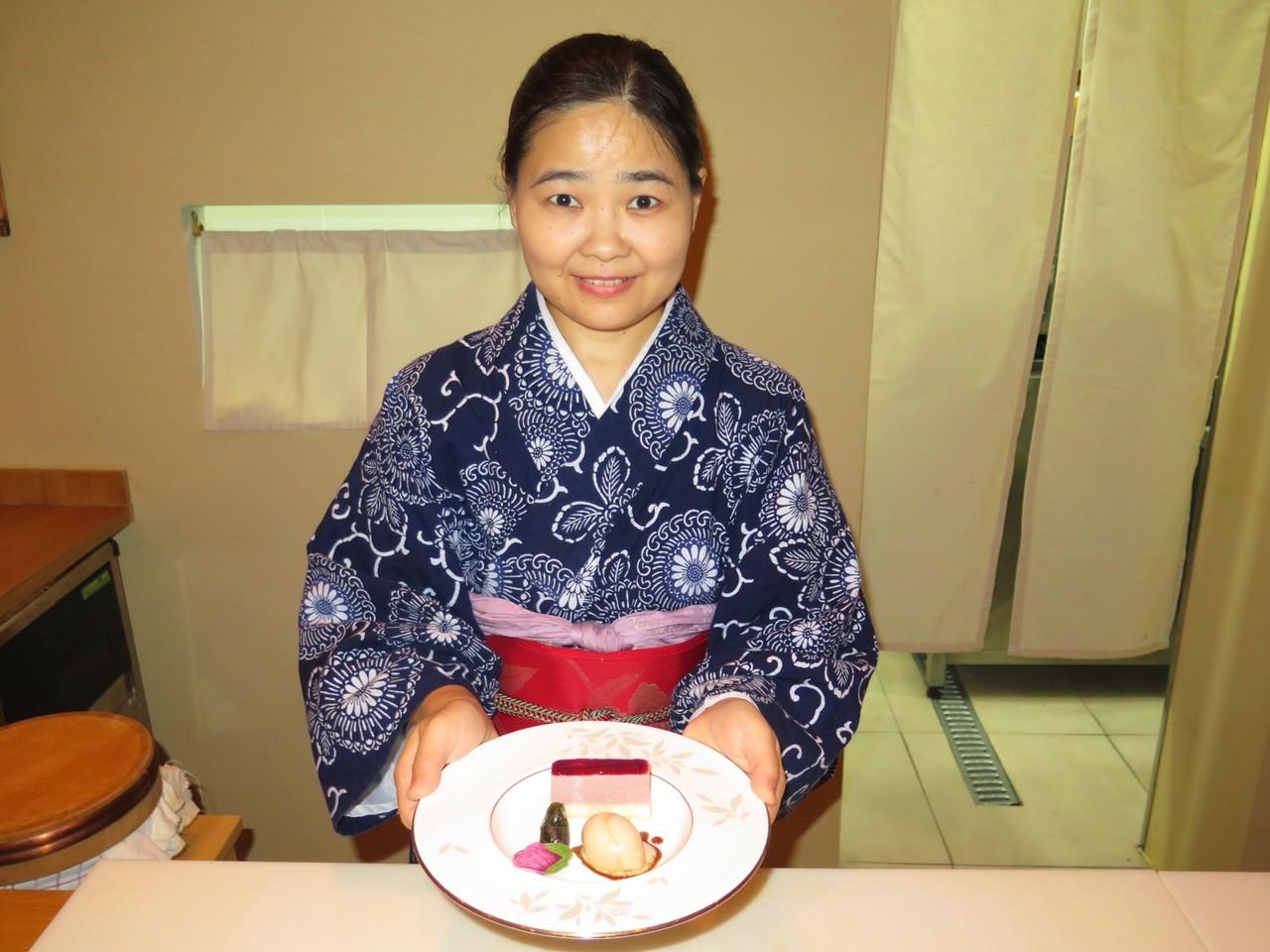 Kayo Kanazawa
