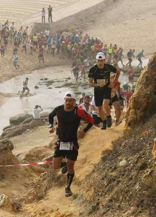 Trail Monte da Lua 2015 - 1º da Geral