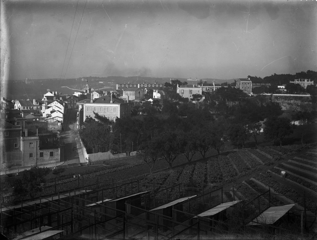 Cova da Moura, Pampulha, c. 1940 (?)