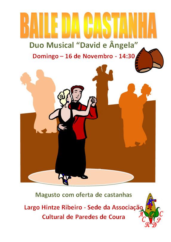 Baile da Castanha ACRDPC