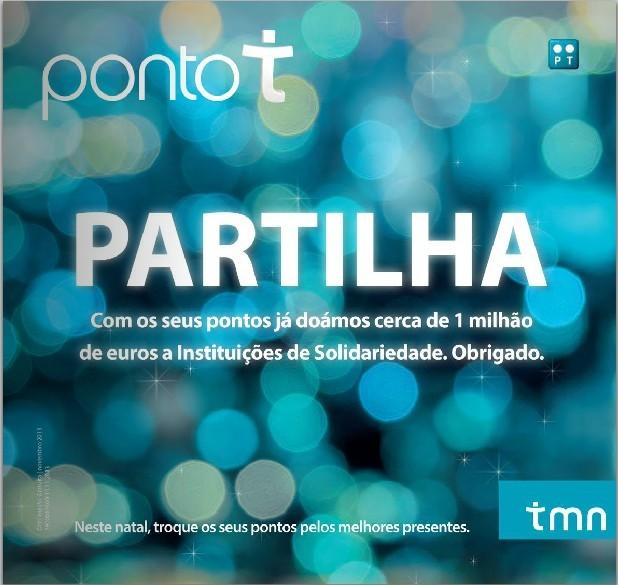 Catalogo Pontos | TMN | Natal 2013