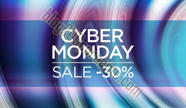 Cyber Monday KIKO 30% de desconto apenas hoje.jpg