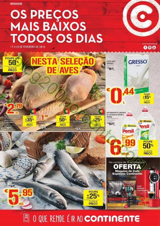 Antevisão Folheto MODELO Madeira de 17 a 23 fever