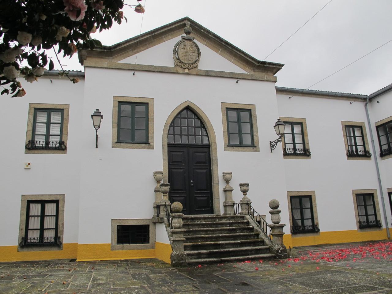 Palácio de Cidrô