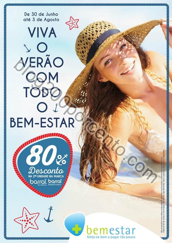 Novo Folheto PINGO DOCE Bemestar Promoções até