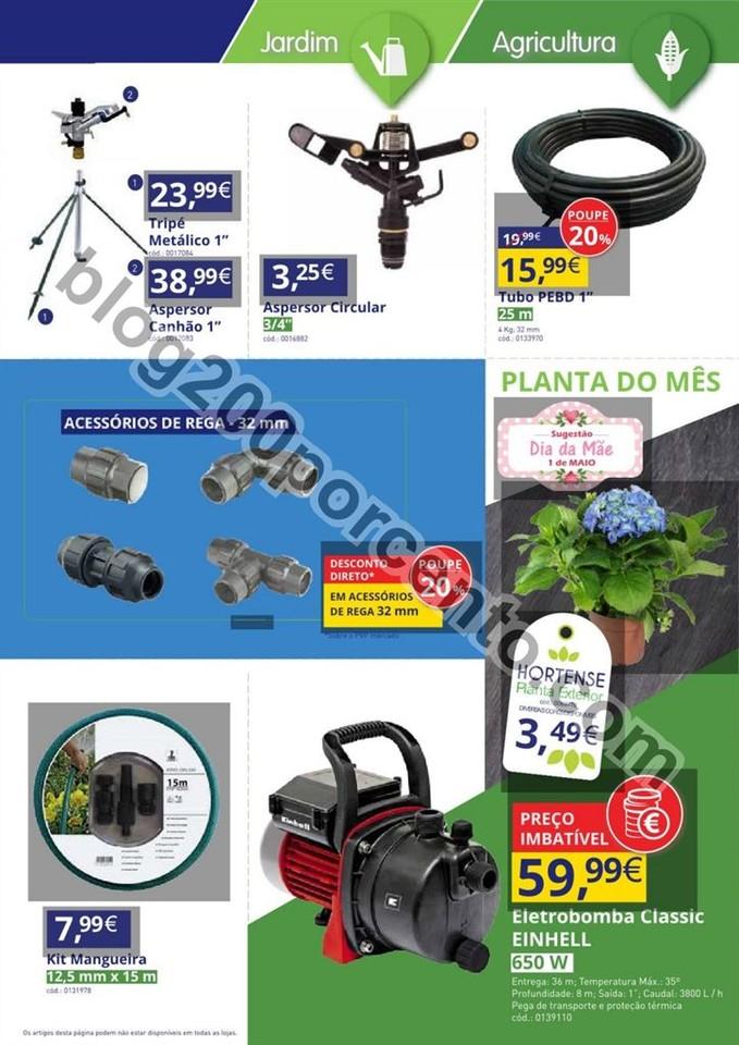 Antevisão Folheto AGRILOJA Promoções de 3 a 31