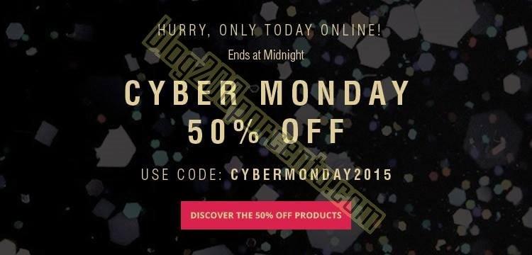 Cyber Monday TEZENIS 50% de desconto + oferta port