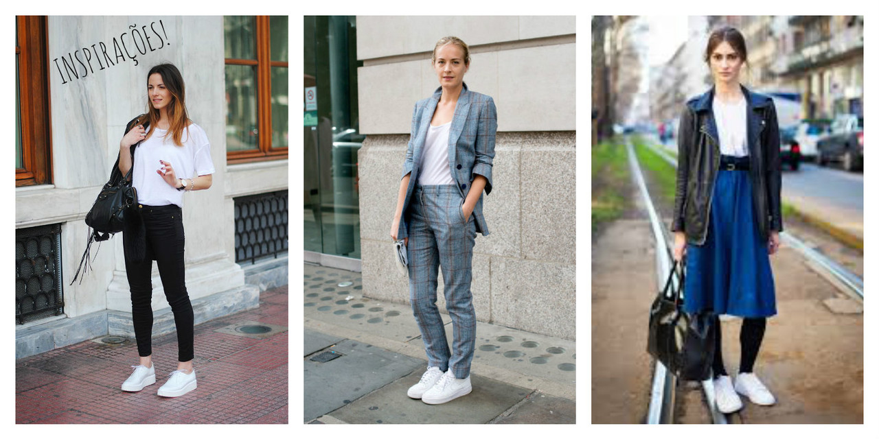 ef7cc7334 como-usar-sapatilhas-brancas-inspiraçoes-blogar-m
