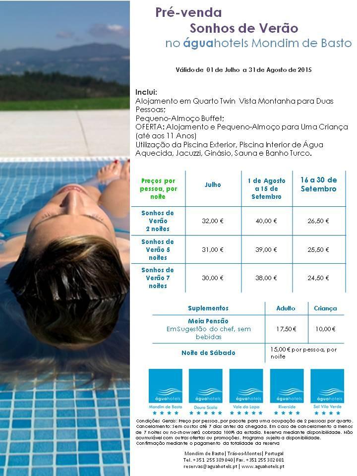 Pré-venda Verão 2015 preços por pessoa noite.jp
