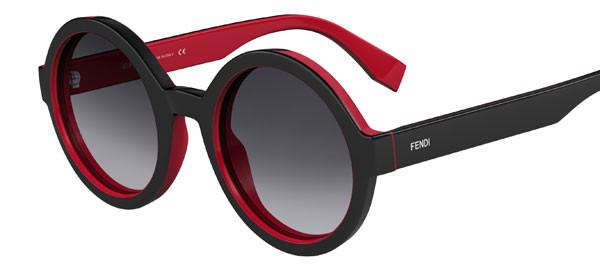 b3e3ec7f63902 Óptica Boavista  Coleção óculos Fendi para S.Valentim 2016 - Blogar Moda