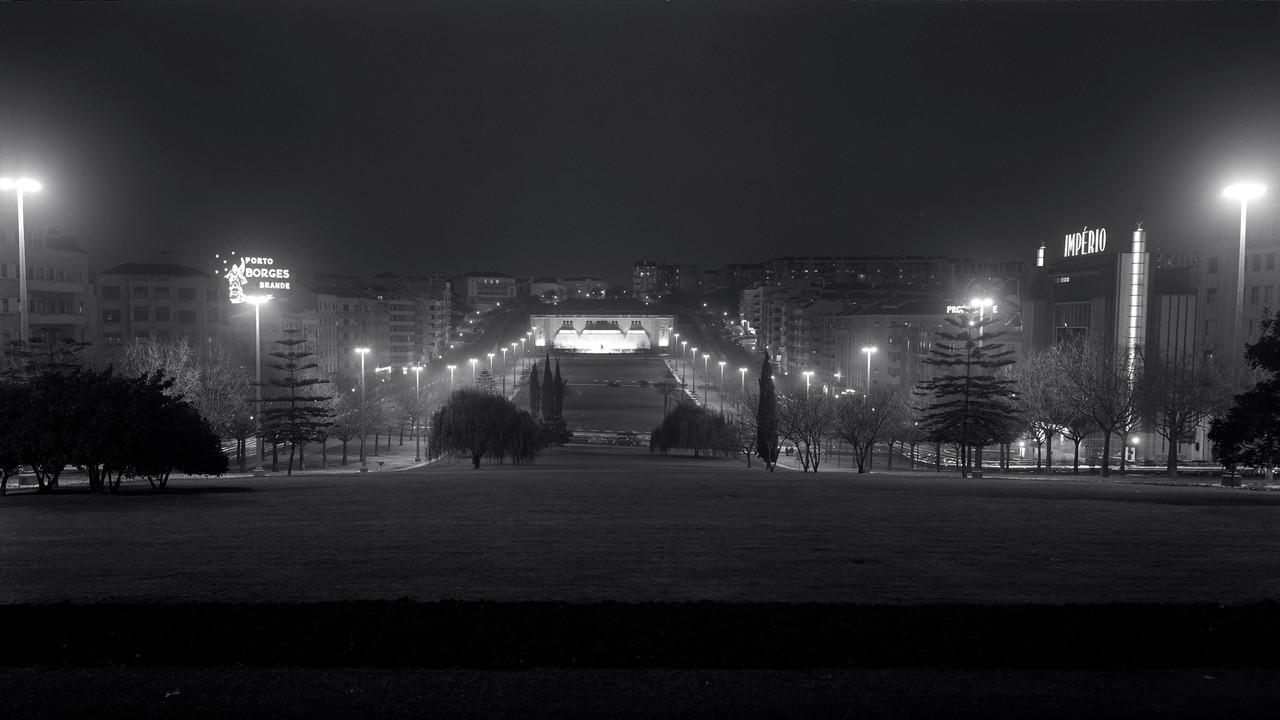 Alameda, Lisboa (H. Novais, c. 1960)