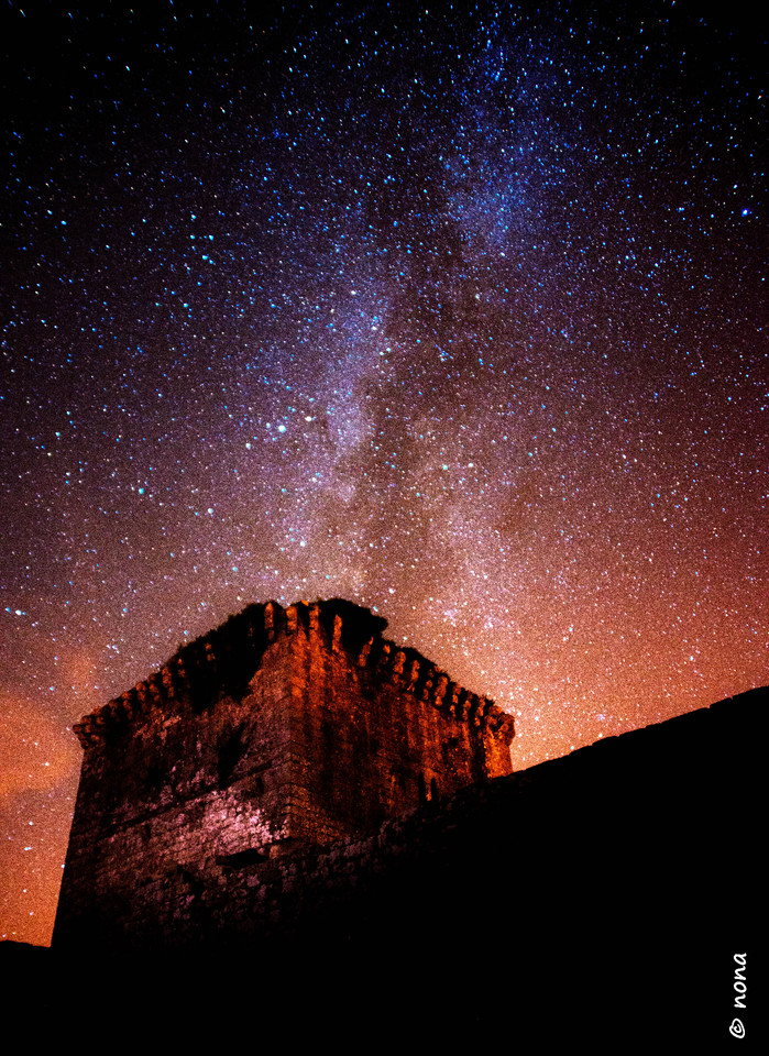 2015 - Astrofotografia (Castelo de Monforte) (108)