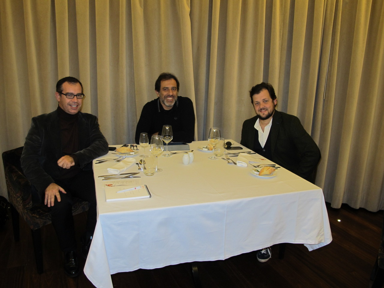 Manuel Moreira, Miguel Pires, João Rodrigues .JPG