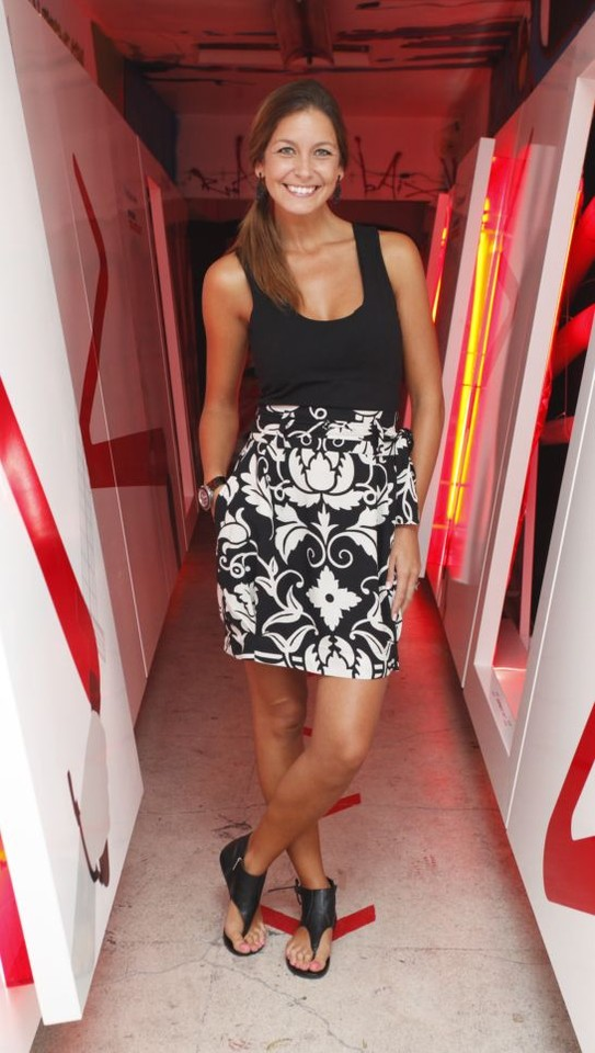 Vanessa Oliveira 8