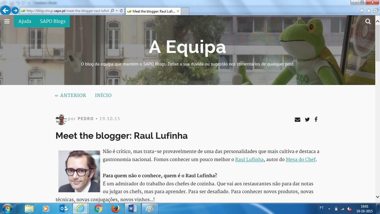 Raul Lufinha