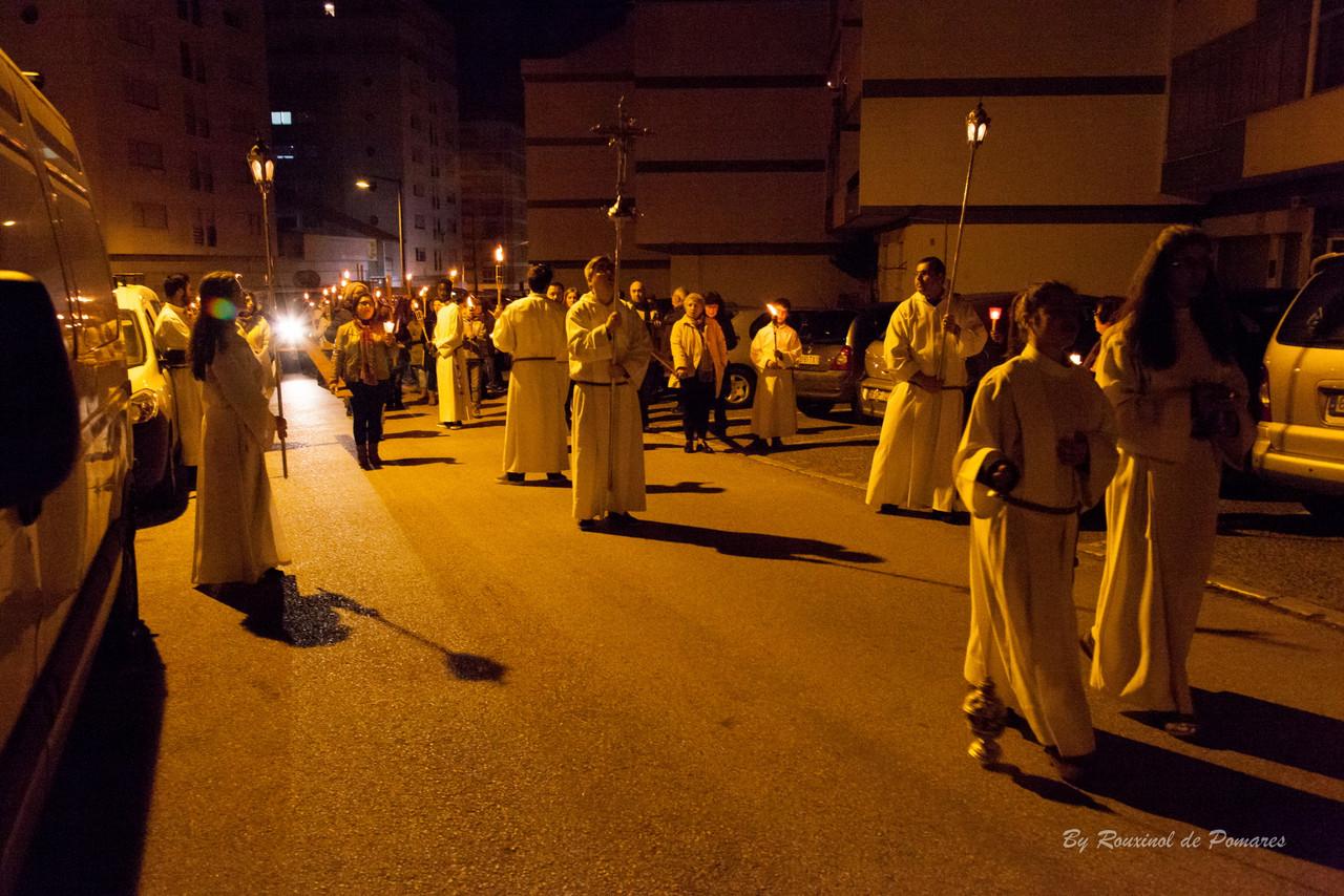 Via Sacra da Paróquia de Agualva  (24)