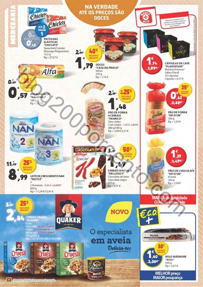 Antevisão Folheto E-LECLERC Promoções de 28 jun