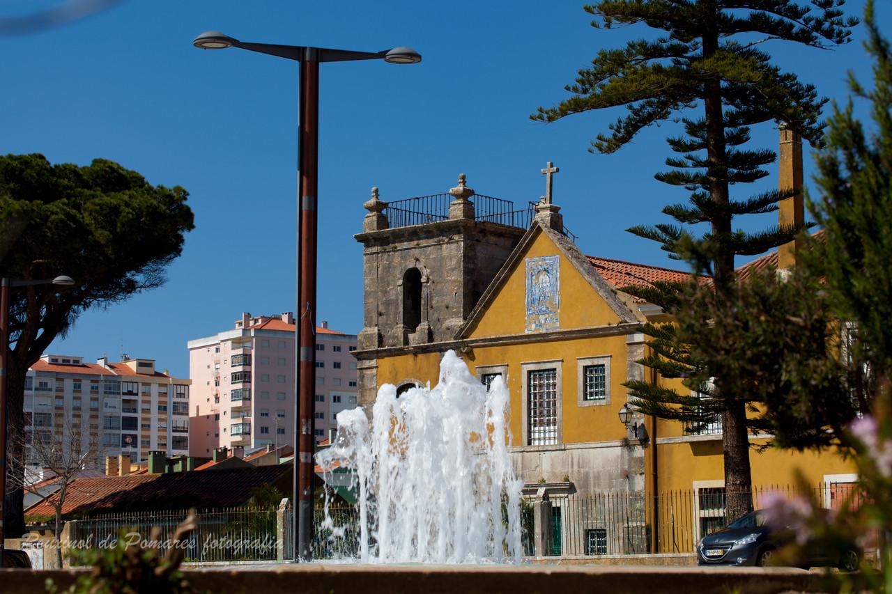 Pela Minha Cidade Agualva-Cacém (2)
