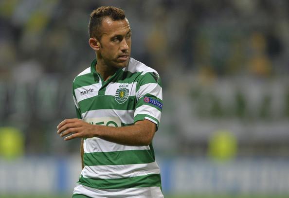 Jefferson+NK+Maribor+v+Sporting+Clube+de+Portugal+