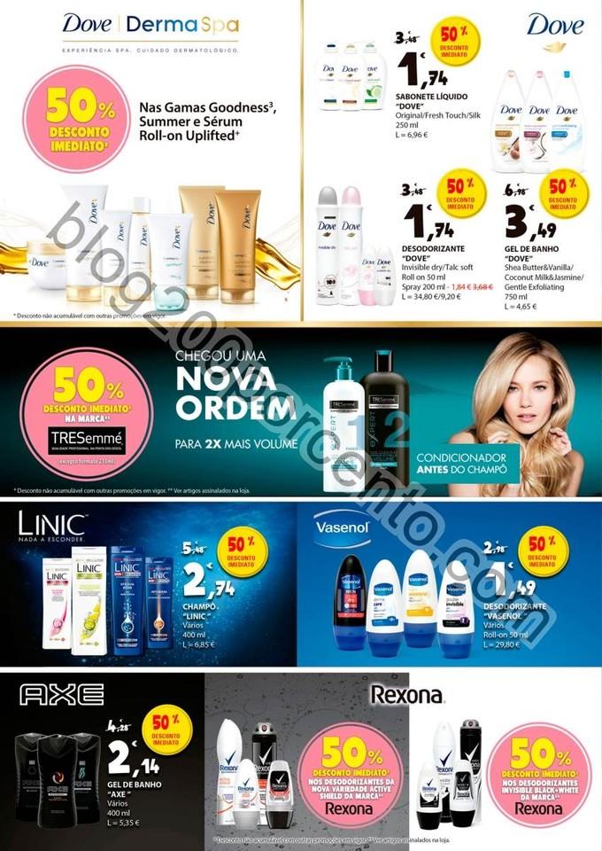 Novo Folheto E-LECLERC Promoções até 11 julho p