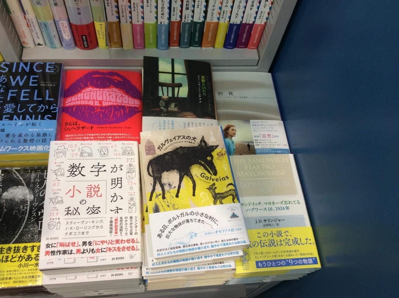 Galveias Crest Books.JPG