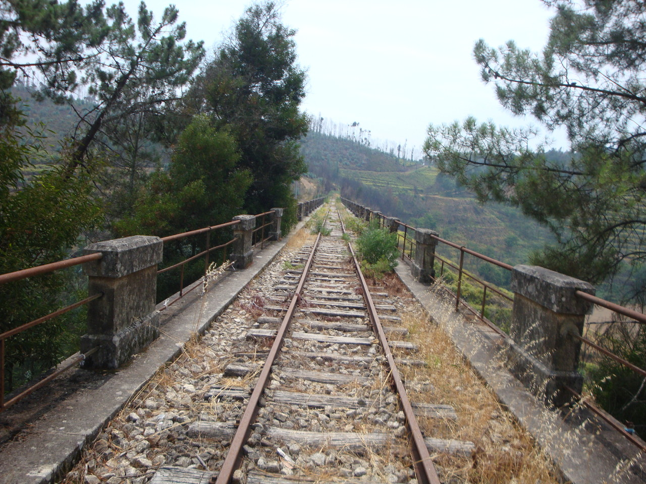 Mondim Ponte AGO2010