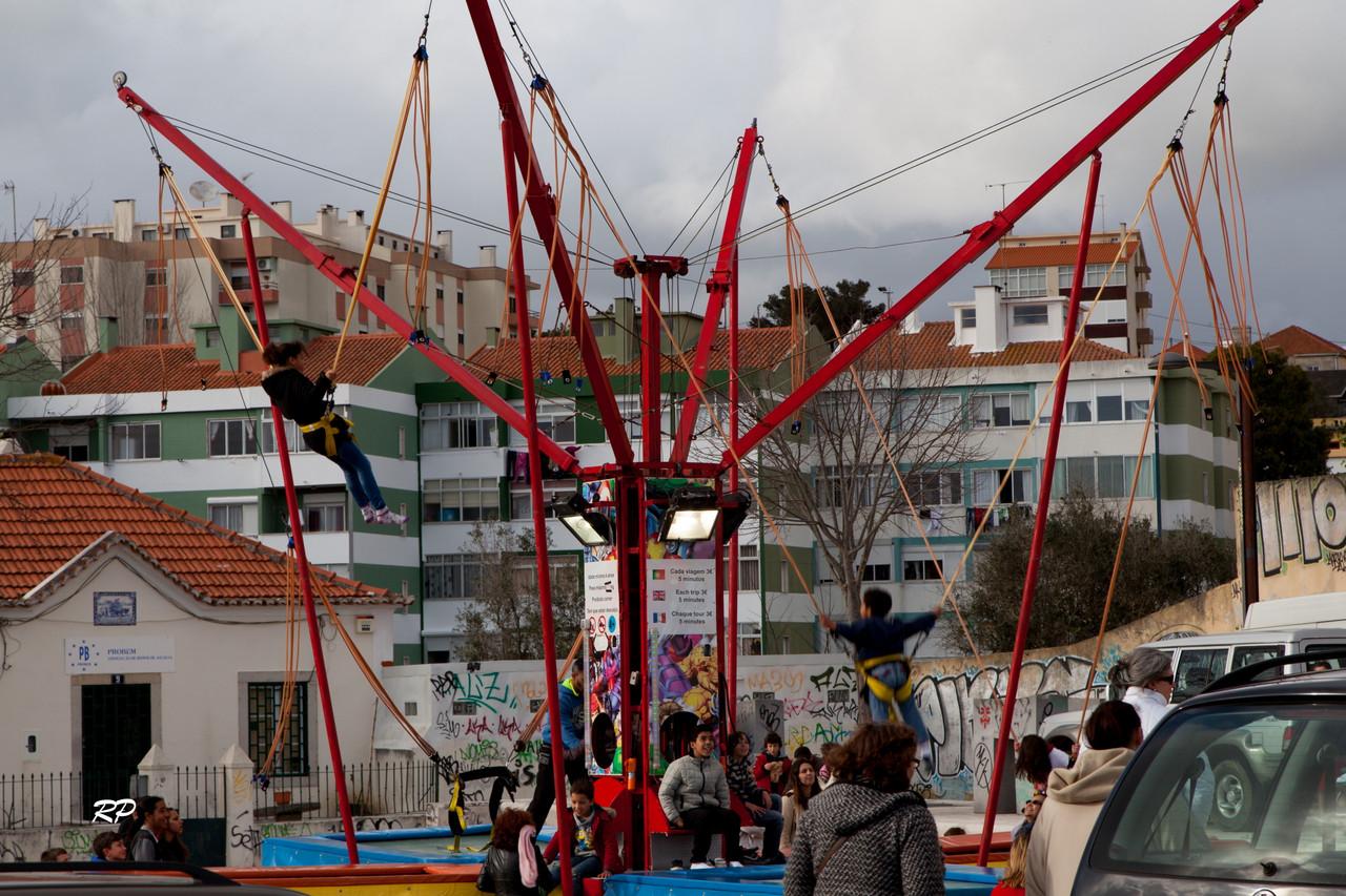 I Festival de Chocolate Agualva - Cacém (13)