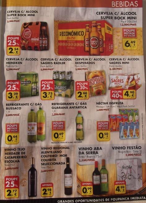 Antevisão Folheto   PINGO DOCE   de 3 a 9 dezembro - 2ª Parte