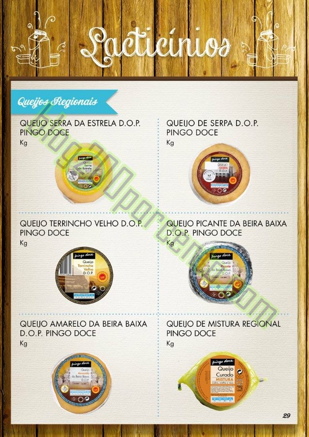 Novo Catálogo PINGO DOCE Sem Glúten 2016 29.jpg