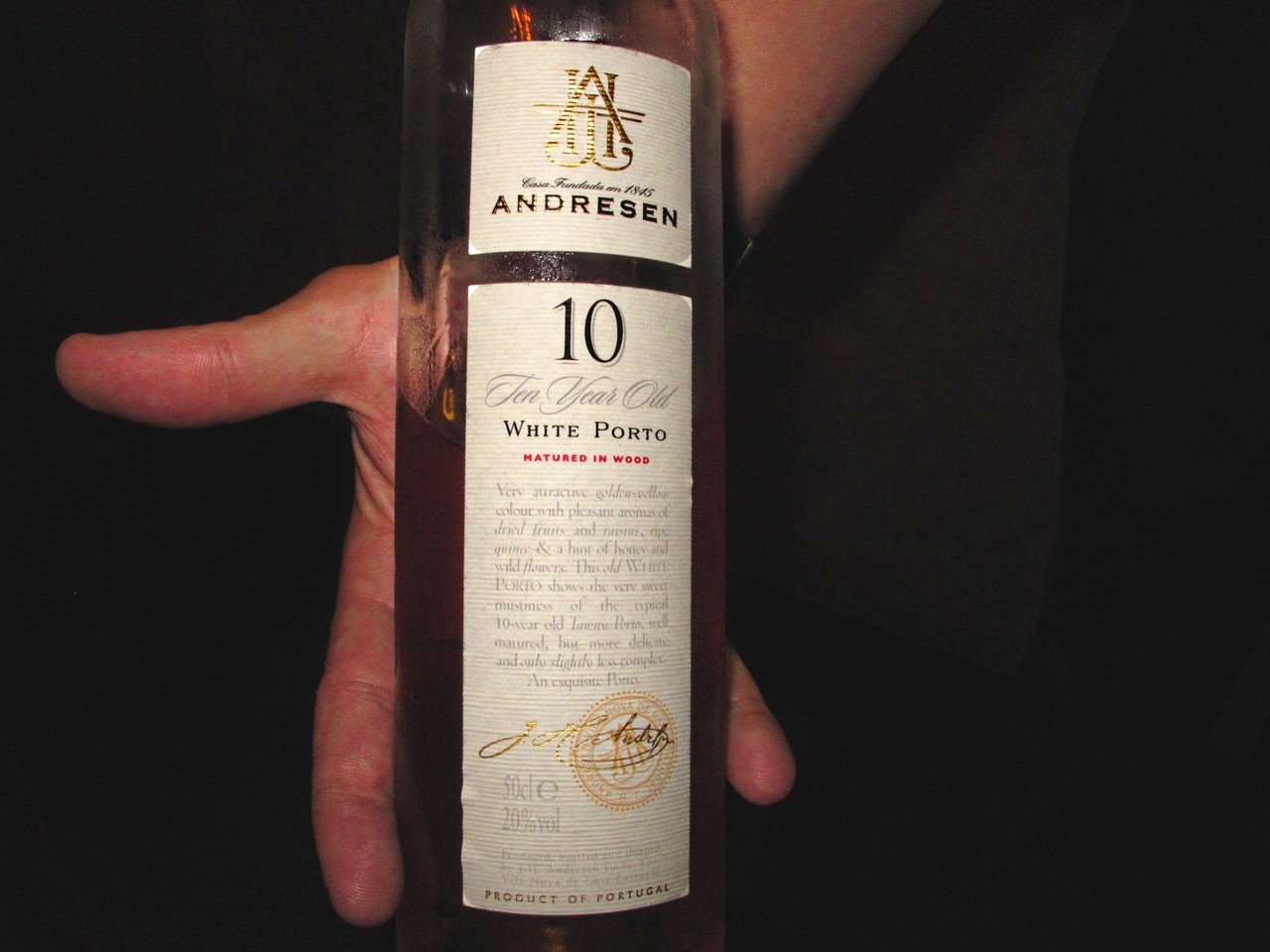 Andresen Porto Branco 10 anos
